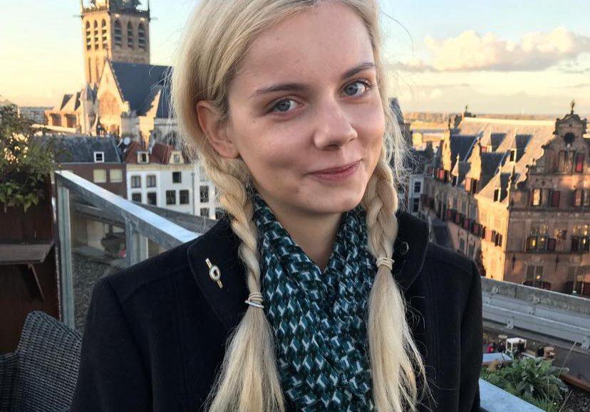 Lisa Maria Goger Kern